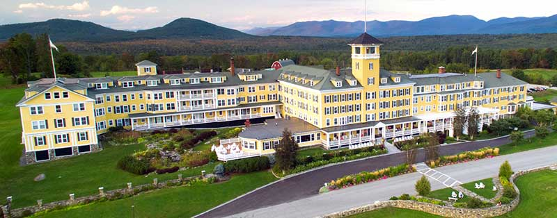 mountain view grand resort